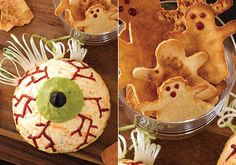 25 Halloween Food & Recipes for an Extreme Halloween!