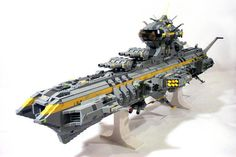 LEGO Star-cruiser