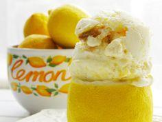Lemon Cream Pie Ice Cream. Yum!