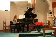 tips-piano recital