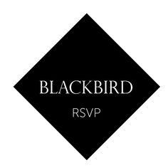 Blackbird RSVP - Online Event Registration and Branding