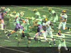 Southlake Carroll vs Abilene Texas high school football playoffs 2010