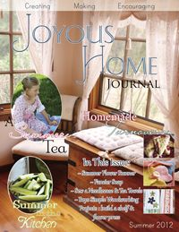 homemaking magazine