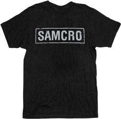 I need a SAMCRO shirt!! #tvonlinewishlist