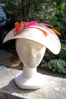 Hats By Anne