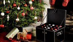 Christmas Ornament Storage // Live Simply by Annie