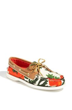 milly for sperry top-sider.