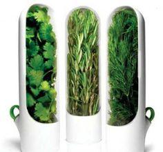Prepara Herb Savor Pods- good gift