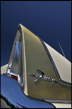 1958 Plymouth Fury Golden Commando