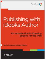 FREE 110 Page Guide to Publishing With iBooks Author