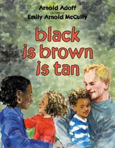 Describes in verse the life of brown-skinned momma, white-skinned daddy, their children, and assorted relatives.