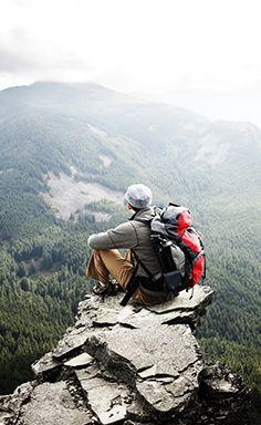 Travel. Mountains. CaribouInspires.com