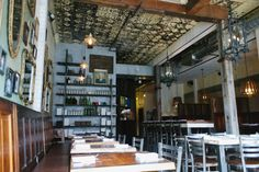 GRAYS on Main, the newest edition to downtown Franklin's dining scene, opened with no small amount of fanfare... via @eaterNashville