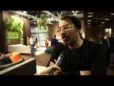 Salone Internazionale del Mobile di Milano 2013 – L'intervista