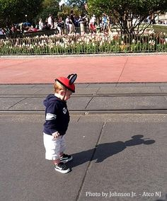 Great photo idea for Disney