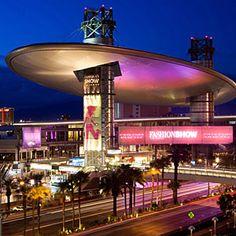 Fashion Show - Las Vegas, NV