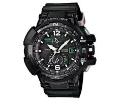 Casio G-Shock GW-A1100 Watch