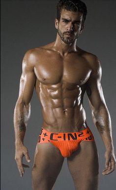 #Calzoncillo #Brief C-IN2 #Underwear