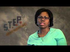 Arpel Savage: Mentoring in the ASHA S.T.E.P. Program