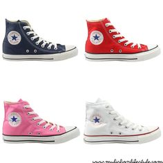 The Shoe Wishlist Issue | Converse All Stars | My Lisbon Lifestyle