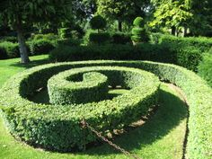Jardin d'#Eyrignac - #Aquitaine - #Dordogne - #France