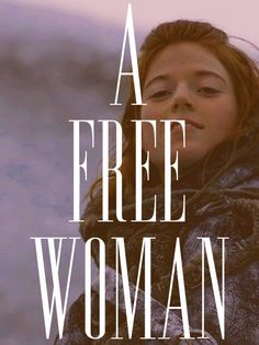 Ygritte in Game of Thrones