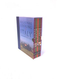 Regional Tastes of Italy -- cookbook giveaway ends 10/23/13