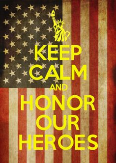 .love our soldiers, oh and Thank you*