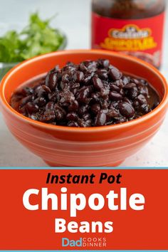 Instant Pot Chipotle
