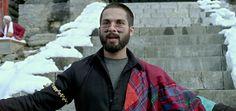 Haider Bismil - Bollywood Movie Trailers & Promos