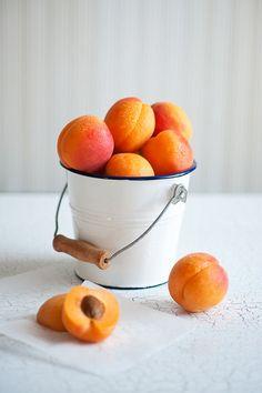 lovely apricots