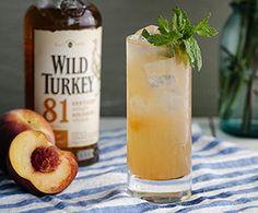 A Bird In The Shrub | Women & Whiskies