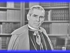 How to Improve Your Mind (Part 1) - Archbishop Fulton Sheen