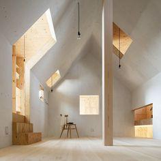 Architectes Ma-style - via emmas designblogg