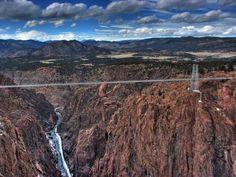 The Royal Gorge, Colorado