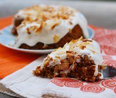 carrot cakes, crock pot, crockpot desert recipes