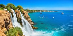 $1599 -- Turkey: 11-Night Escorted Spring or Fall Trip w/Air | Published 1/9/2013