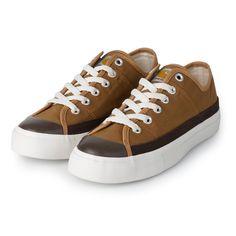 Carhartt-WIP:  Michigan Shoes.