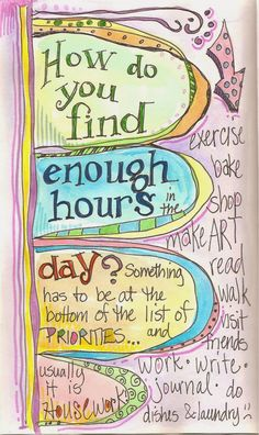 Art Journaling.... by Dianne Bishop Carey
