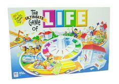 """""""The Ultimate Game of your Life"""" ó """"El último juego de su vida"""""""