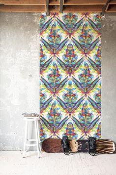 Damasco N. 5 ~ Pattern Wall Tiles