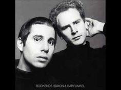 ... America (1968) ... Simon and Garfunkel