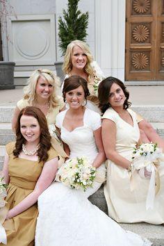 #wedding #dress #sleeves #modest #temple #lds #mormon #mermaid