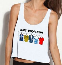 One Direction Inspired Tops PREORDER by StylesShop on Etsy, $26.00
