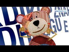 ▶ Canción infantil del abecedario - YouTube