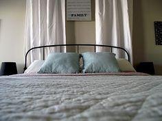 Cute idea for the home.