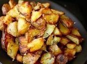 Ultra Crispy Roast Potatoes