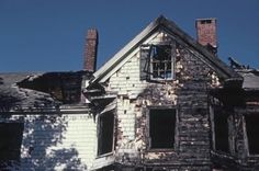 For soot damage and smoke damage clean up call us at 1-800-439-8833