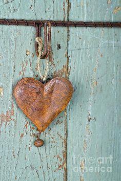 Rusty Heart...