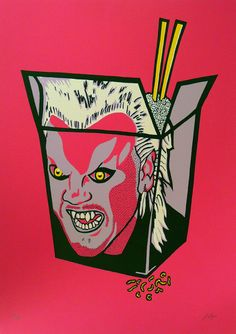 LOST BOYS - Phil Morgan